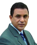 Pastor Irineu Silva